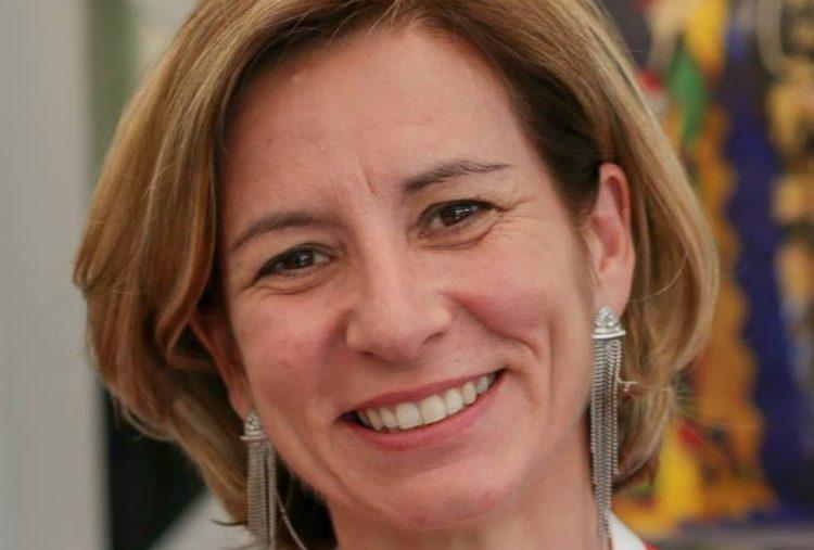 Cristina Angeloni