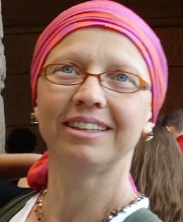 Elena Vittadini